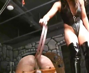 Ruthless Vixens 114  Remember Your Position