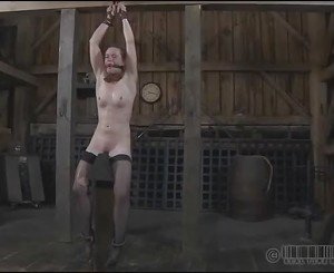 Slaves receives punishment