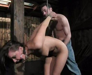 Fucking dungeon chase evans 3