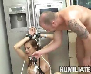 Cute MILF gets filled with sperm after hard fuck
