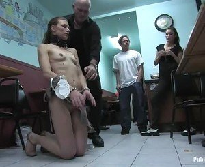 Untamed cookie drilling for delightsome slut