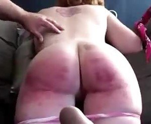 Amateur Ass Punishments, Free BDSM Porn Video c9: