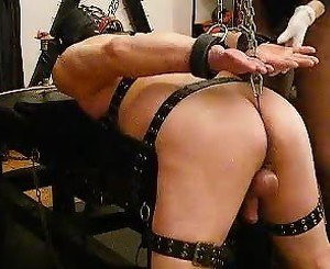 Torture Baal: Free BDSM Porn Video 3c -