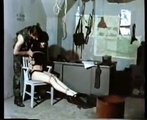 Detained: Free Vintage & BDSM Porn Video 36 -