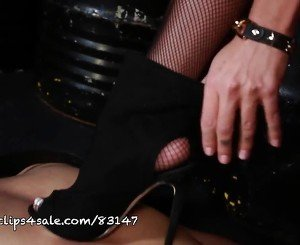 Trainee in Charge: Free BDSM HD Porn Video 71 -