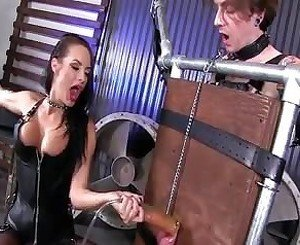Give Me that Load: Free BDSM Porn Video 79 -