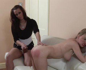 The Boss's Daughter: Free BDSM HD Porn Video 55 -