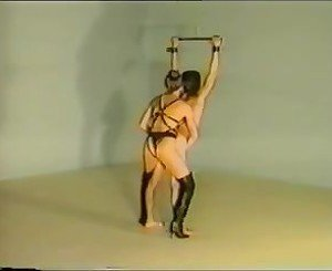 You'll Do it My Way: Free Vintage Porn Video 99 -