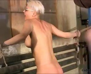 Dirty Pain for Sasha: Free BDSM Porn Video 47 -