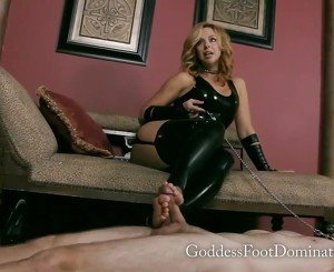 Brianna Footslave Fj Cum Eating, Free HD Porn db: