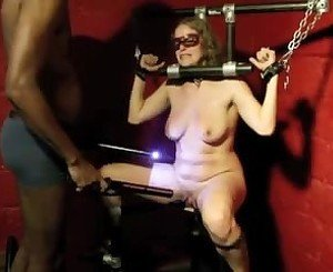 La Soumise Blonde 2: Free MILF Porn Video 44 -