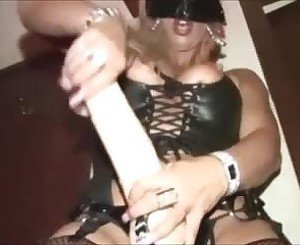 Popper Mistress 2: Free BDSM Porn Video d1 -