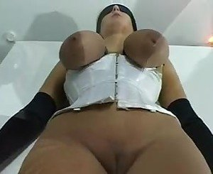 Latex Anal: Free BDSM & Big Boobs Porn Video 66 -