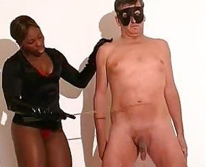 Mistress and Slave 3: Free BDSM Porn Video 2d -