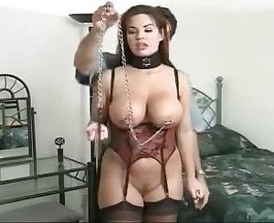 Alexis Jev 129: Free BDSM Porn Video c2 -