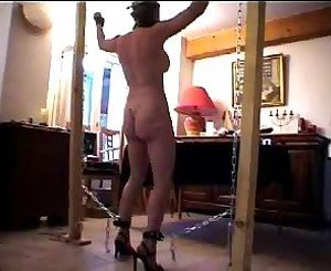 French Flogging: Free Amateur Porn Video 1e -