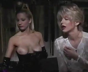 Dungeons & Dominatrix, Free Lesbian Porn Video a6: