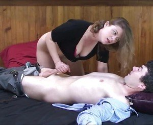 Femdom the Boss: Free Amateur HD Porn Video c9 -