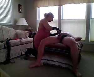 Used by Mistress: Free Amateur Porn Video b3 -