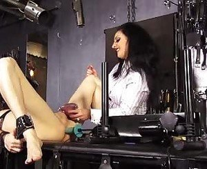 Machinefuckinmilkin: Free BDSM Porn Video 63 -