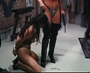 Cunt Smell Dungeon: Free BDSM Porn Video 5a -
