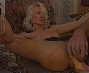 Granny gets Waxed: Free Mature Porn Video 55 -