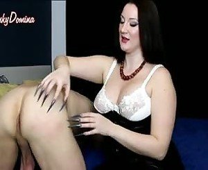 Spanking and Milking: Free BDSM Porn Video bb -