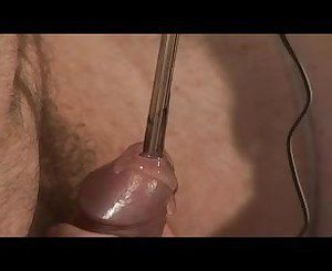 Pig Sounding: Free BDSM Porn Video 97 -