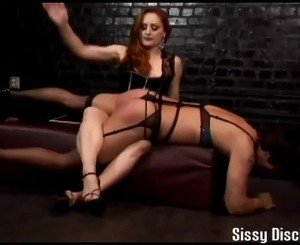 I Am Going to Make You My Sissy Bitch, HD Porn 11: