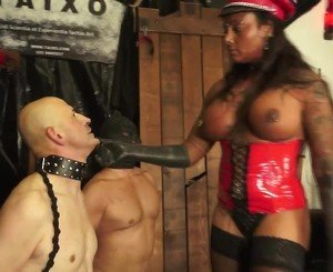 Face Slapping: Free BDSM HD Porn Video fb -
