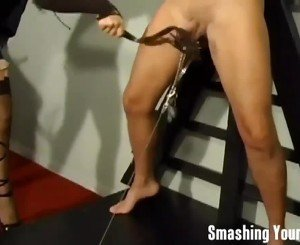 Busting Your Balls is so Much Fun, Free Porn 4a: