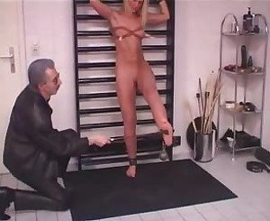 Demut Und Gehorsam: Free German Porn Video ca -