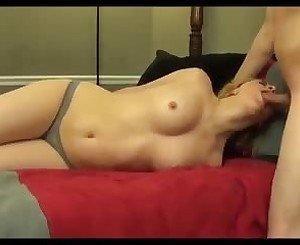 Whore Takes a Long Degrading Facefuck, Porn 0a: