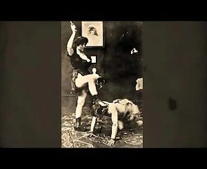The Erotic Dominatrix, Free Vintage Porn Video be: