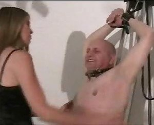 Faceslapping: Free BDSM Porn Video 21 -
