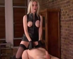 Mistress and Her Fuck-sklave, Free BDSM Porn 49:
