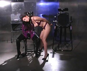 Slave Sucks Strapon and gets Fucked, Free Porn 74: