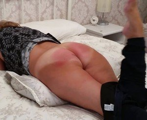 A Belting: BDSM & Spanking HD Porn Video cc -