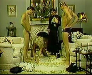 Promise from Mistress, Free Vintage Porn Video 00: