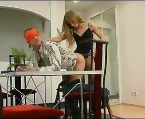 Russian Strapon Lady 3, Free BDSM Porn Video 23: