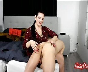 Otk Spanking: Free BDSM Porn Video 3a -