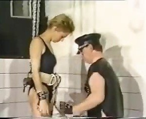 Slavesex 18: Free Vintage Porn Video 58 -