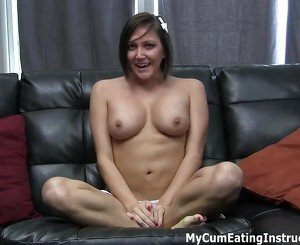 Wank Your Dick for Alexis Grace, Free HD Porn fa:
