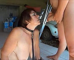Cock Milking: Free Mature Porn Video f0 -