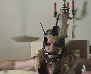 Ponygirl Training: Free BDSM Porn Video 02 -