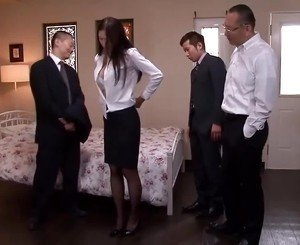 Busty MILF Fucked Tied 1, Free Japanese Porn 30: