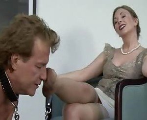Mistress: Free Mature & BDSM Porn Video 43 -