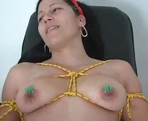 Extreme BDSM Punishment, Free Sex Toy Porn 9e: