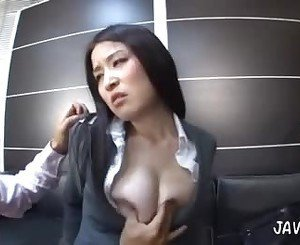 Office slave