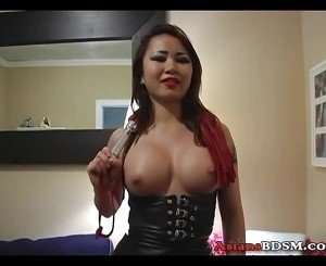 Bondage Bitches With Some Kinky Live Action